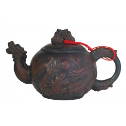 Flying Dragon Teapot